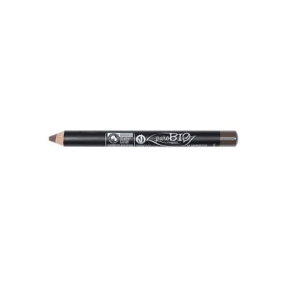 Тени в карандаше 14 темно - коричневый (2,3 гр.)