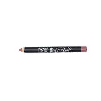 Помада в карандаше 24 розово - лиловый (2,3 гр.)