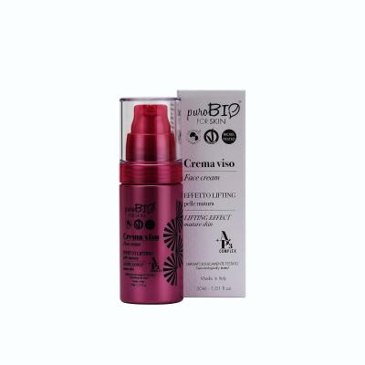 Крем для зрелой кожи лица (30 мл.)