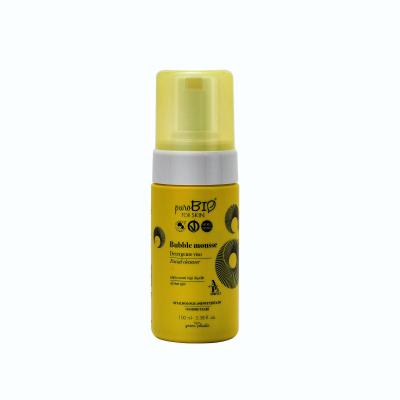 Очищающая пенка для лица для всех типов кожи (100 мл.)
