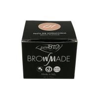 Помада для бровей тон 01 светло-коричневый (4 мл.)