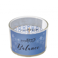 Ароматическая свеча BALANCE (120 мл.)