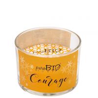 Ароматическая свеча COURAGE (120 мл.)