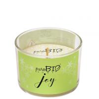 Ароматическая свеча JOY (120 мл.)