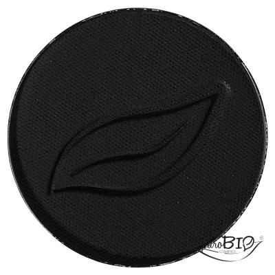 Тени матовые цвет 04 черный (2,5 гр.)