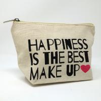 Косметичка HAPPINESS